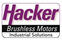 Hacker Industrial Solutions Logo
